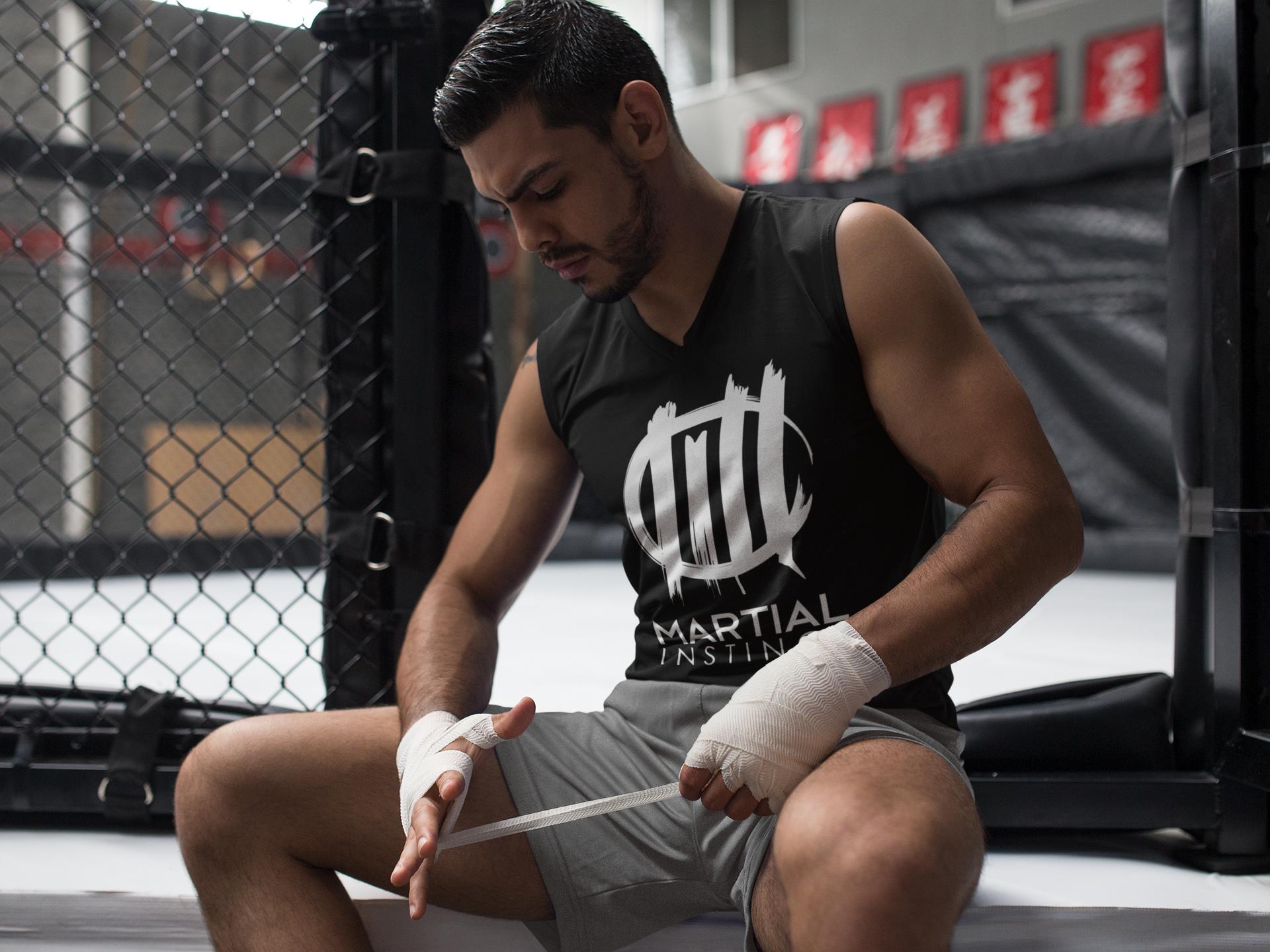 Martial Instinct Selbstverteidigung und MMA Köln