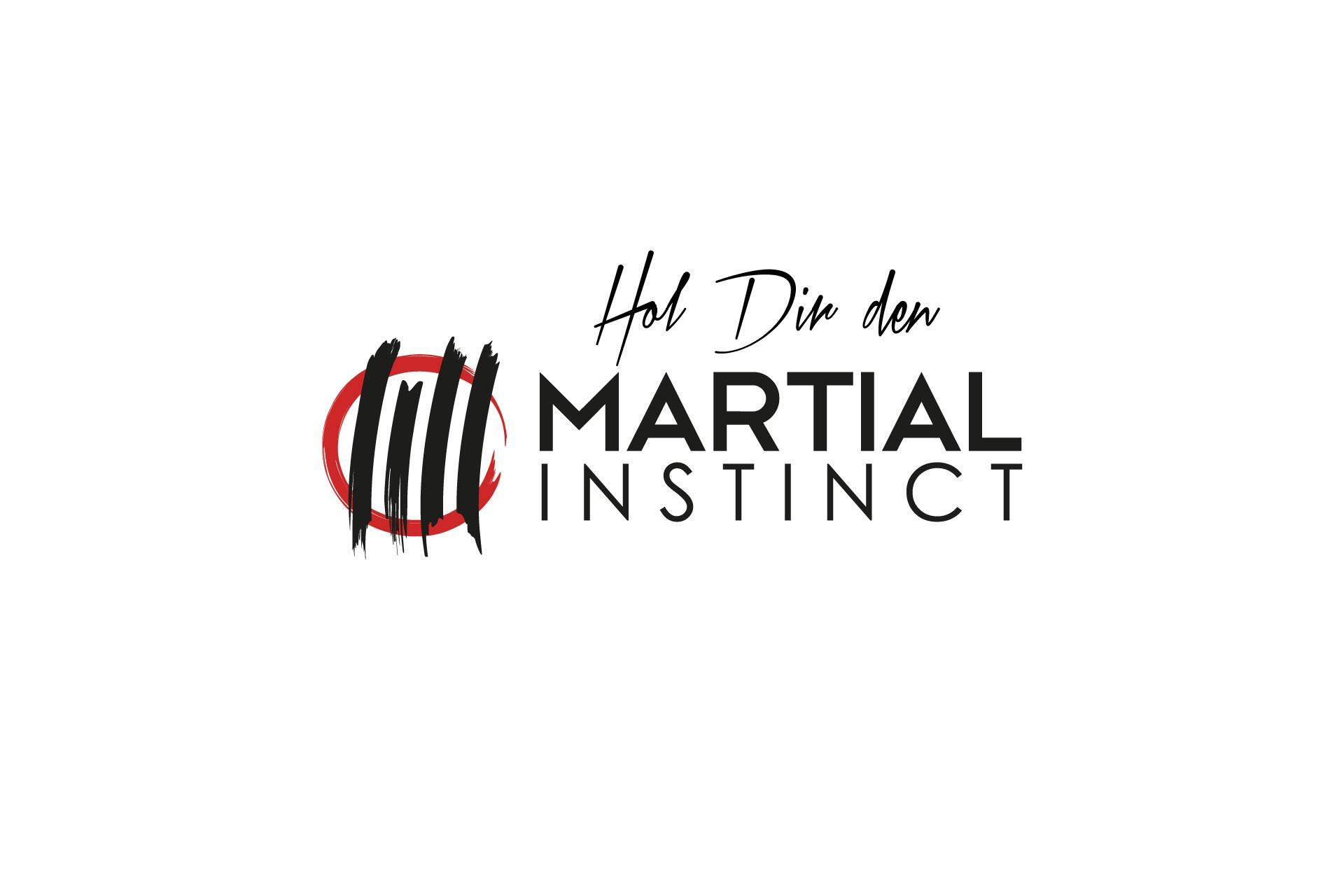 MARTIAL INSTINCT