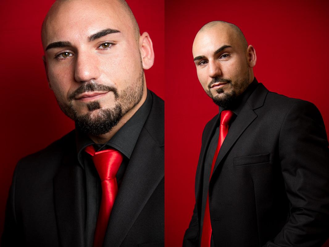Davide de Luca - Geschäftsführer