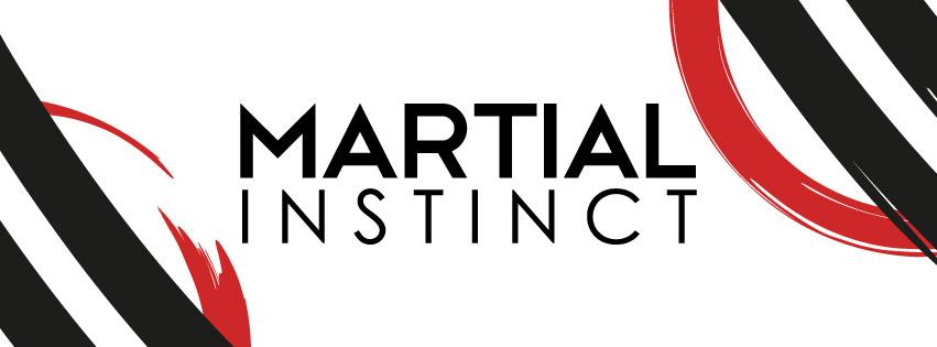 MARTIAL INSTINCT PERSONAL TRAINING